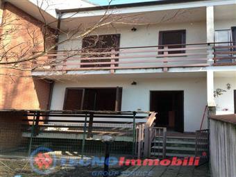 Casa semi indipendente, Mathi, in ottime condizioni