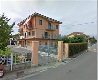Trilocale, San Maurizio Canavese, in ottime condizioni