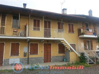 Casa semi indipendente, Caselle Torinese, in ottime condizioni