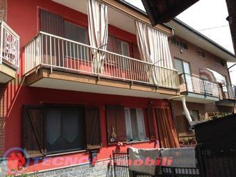 Casa semi indipendente, Vauda Canavese, ristrutturato