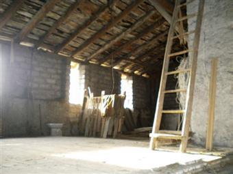 Casa singola, Clusone, da ristrutturare