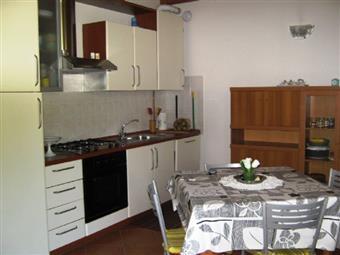 Quadrilocale in Basso, Cerete