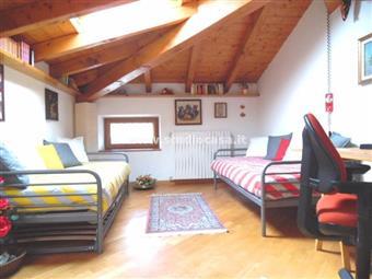 Appartamento in Dorga, Castione Della Presolana