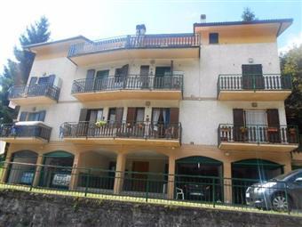 Bilocale in Alben, Clusone