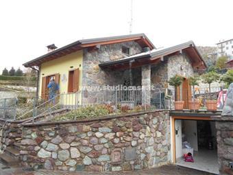 Villa in Bellissima, Materiali Di Pregio!, Gromo
