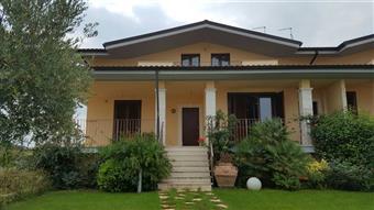Villa, Cepagatti, in ottime condizioni