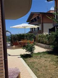 Appartamento indipendente in Contrada Collemarino, Miglianico