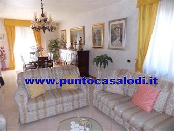 Villa, Cornegliano Laudense, in ottime condizioni