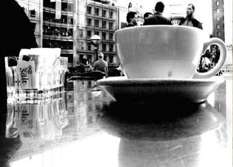 Bar, Centrale, Bergamo, in ottime condizioni