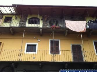 Bilocale in Via Veneto, Ornavasso