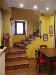Casa singola, Mergozzo, ristrutturata
