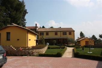 Colonica, Montesicuro, Ancona, ristrutturata