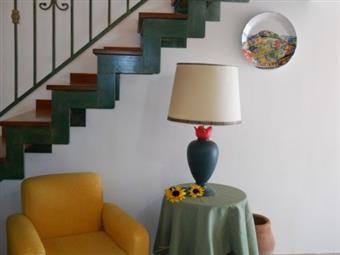 Casa singola, Sciacca