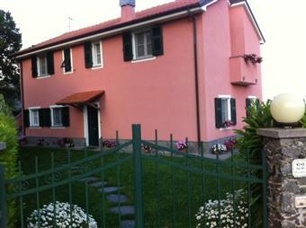 Villa, Cogoleto, in ottime condizioni