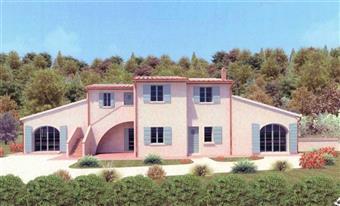 Rustico casale in Srada Provinciale Dei Quattro Comuni, Sassa, Montecatini Val Di Cecina