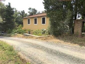 Rustico casale in Localitа Casa Abitazione Molino D'era, Villamagna, Volterra