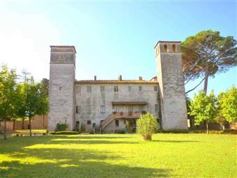 Villa, Capannori, abitabile