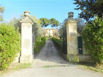 Villa in Strada Provinciale Bolgherese, Bolgheri, Castagneto Carducci