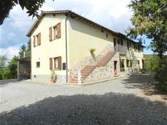 Rustico casale in Via Di Borgo, Montecatini Val Di Cecina