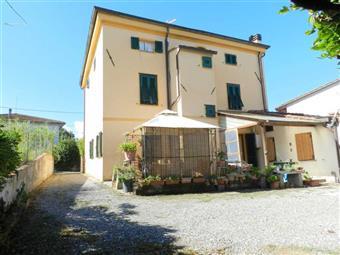 Villa in Via Garibaldi 68, Fauglia