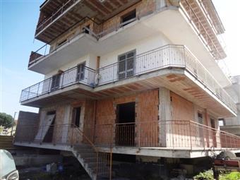 Palazzo in Via Madonna Delle Grazie, Mugnano Di Napoli