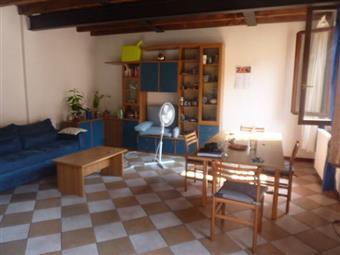 Trilocale in Viale Bligny, Centro Storico, Pavia