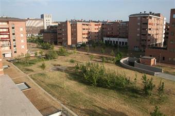 Monolocale, Fiera, Bologna, in nuova costruzione
