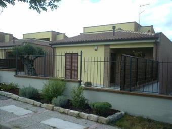 Villa a schiera, Ancona, in nuova costruzione