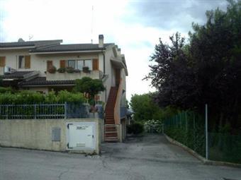 Appartamento, Sirolo, in ottime condizioni