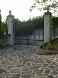 Villa, Camerata Picena, in ottime condizioni