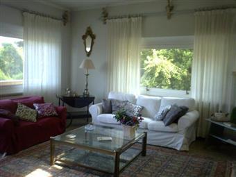 Villa a schiera, Q. Adriatico, Ancona, ristrutturata