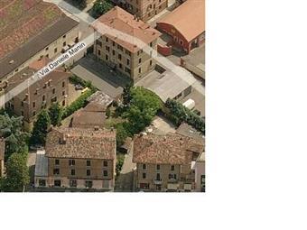 Casa singola, Sacca, Modena, abitabile