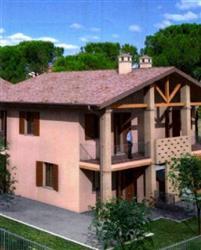 Villa a schiera in a Pochi Km a Monte Di Faenza, Faenza