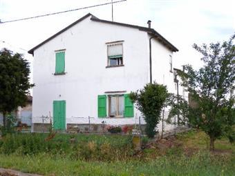 Casa singola in a 11 Km Da Faenza, Faenza