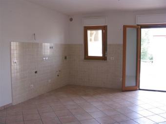 Appartamento, Castel Del Piano Umbro, Perugia, seminuovo