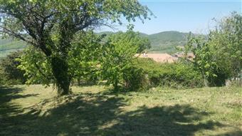 Casa singola, Pieve San Nicolò, Assisi, da ristrutturare