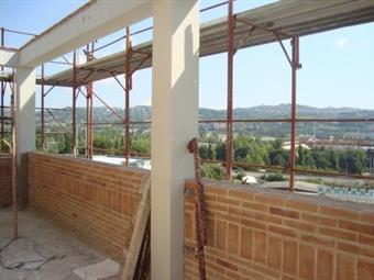 Nuova costruzione, Ferro Di Cavallo, Perugia, in nuova costruzione