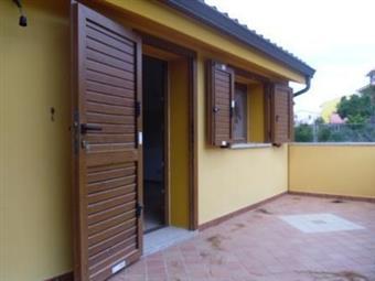Villa a schiera in Porto Alabe, Tresnuraghes