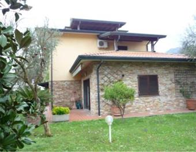 Villa, Renella, Montignoso, in ottime condizioni