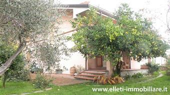 Casa singola, Turano, Massa, in ottime condizioni