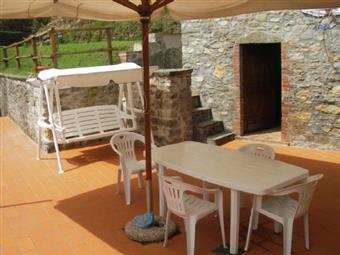 Casa singola, Pescaglia, ristrutturata