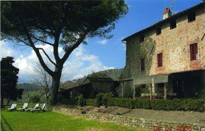 Rustico casale, Pieve Santo Stefano, Lucca, ristrutturato