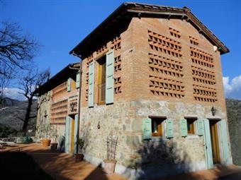 Colonica, Pieve Santo Stefano, Lucca