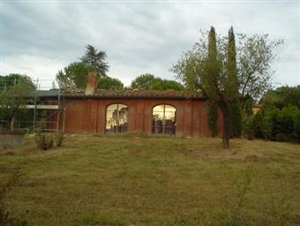 Casa singola, Lucca, in nuova costruzione