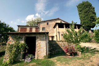 Colonica, Colline, Lucca, ristrutturata