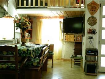 Casa semi indipendente, Buonconsiglio, Frontone, abitabile