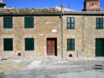 Terratetto, Castello, Frontone, abitabile