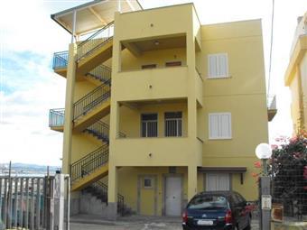 Quadrilocale in Contrada Punta Grande, Realmonte