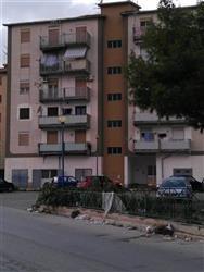 Quadrilocale in Via F.coppi, Porto Empedocle