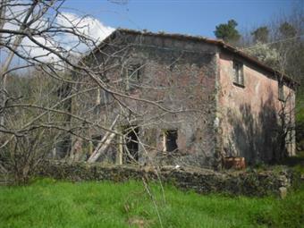 Colonica, Marinasco, La Spezia, da ristrutturare